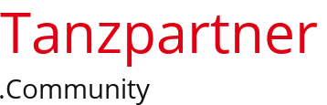 Tanzpartner Community